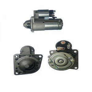 para-OPEL-ASTRA-H-1-9CDTI-en-Motor-De-Arranque-2005-on-17814uk