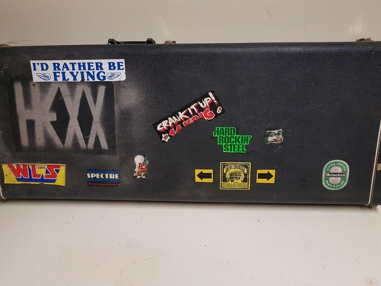 1979 DEAN Z CASE - made in USA - fits EXPLORA