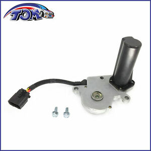 brand new transfer case motor for gmc chevy truck suv. Black Bedroom Furniture Sets. Home Design Ideas