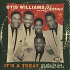 It's a Treat: The King/De Luxe Recordings 1959-63 by Otis Williams & the Charms (Charms) (CD, Jul-2010, Ace (Label))