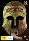 The Rise And Fall Of The Spartans (DVD, 2010)