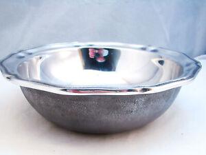 Wilton-Armetale-102264-QUEEN-ANNE-Medium-Round-Bowl-READ