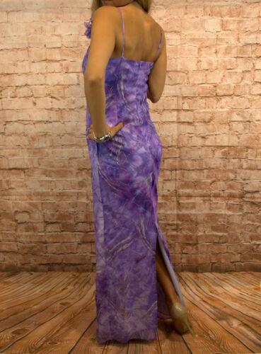 Spaghettiträger Abendkleid Kleid Cocktallkleid 38 Gr Maxikleid Sommerkleid 40 gBqaBH4