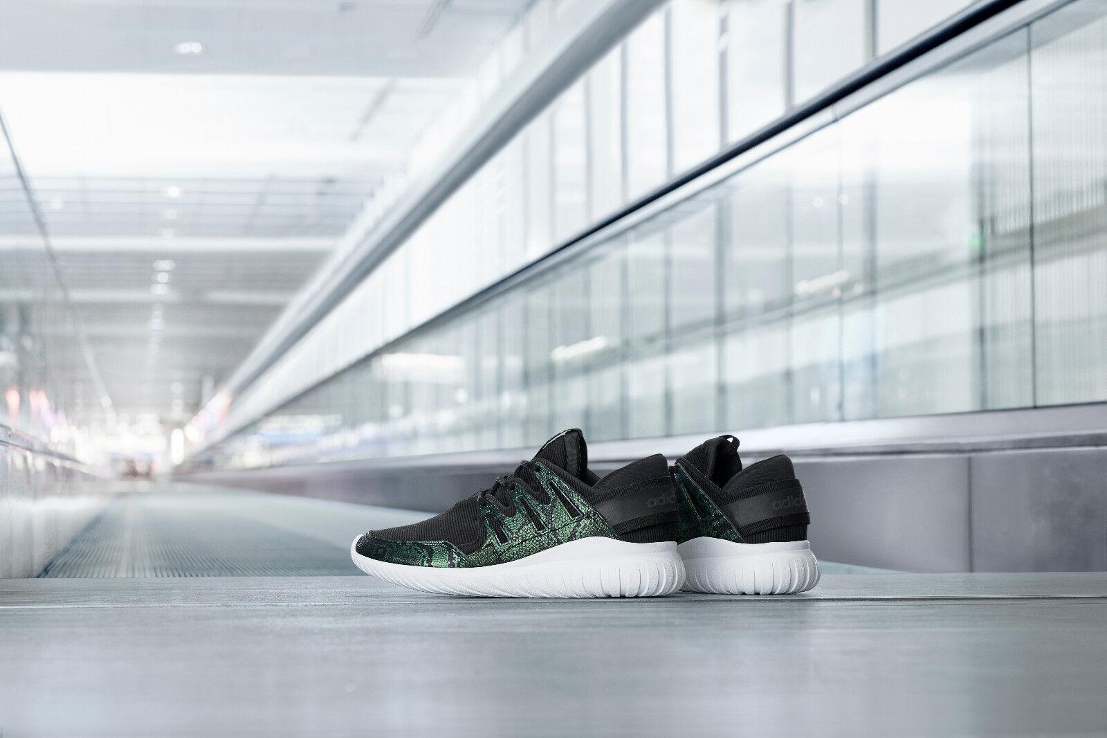 Herrenschuh Adidas Tubular Nova Gr. 40