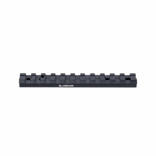 Ruger 10//22 Picatinny Rail Mount For Scopes And Optics