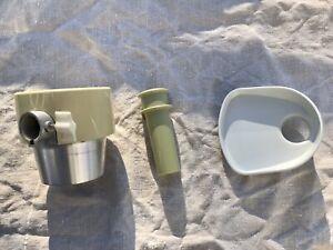 Ersatzteile Braun Küchenmaschine 2021