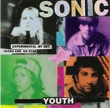 Sonic Youth - Experimental Jet Set.... - New Vinyl LP - Pre Order - 9th Sept