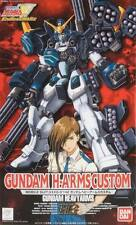 Bandai - Gundam Wing Endless Waltz - EW-4 Heavy Arms Custom HG 1/100 Model Kit