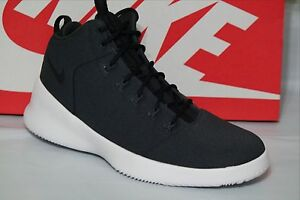 NIKE HYPERFRE3SH MID OFF COURT MEN SHOE SIZE 10 ANTH/SUMMIT/WH/BLK 759996 003
