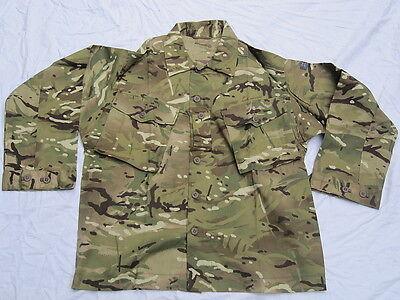 Combat Jacket Tropical ,MTP,Multi Terrain Pattern,Size 160/96, Multicam