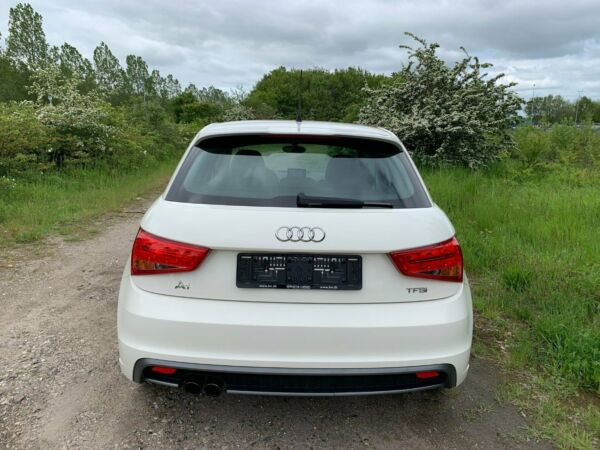 Audi A1 1,4 TFSi 185 Ambition SB S-tr. - billede 4