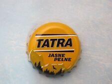 BEER Bottle Crown Cap <> ZYWIEC Brewing Tatra Jasne Pełne Lager ~ Żywiec, Poland