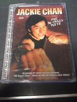 Jackie Chan & The 36 Crazy Fists (dvd)