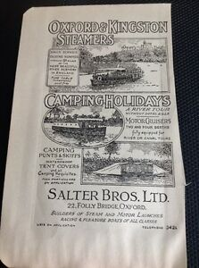 T1-9-Ephemera-1947-Picture-Salter-Bros-Limited-Oxford-amp-Kingston-Steamers