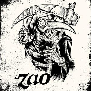Zao Xenophobe 7 Quot Vinyl Record Amp Mp3 Amp Guitar Pick Non Well