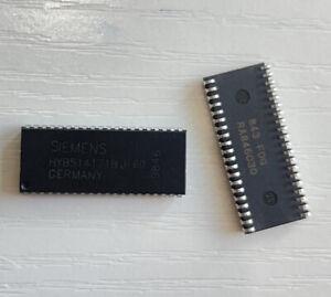 1pcs HYB514171BJ-60 256k x 16-Bit Dynamique Ram SOJ40