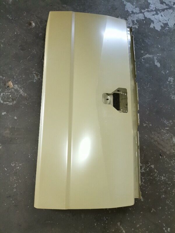 Nissan Np200 Brand New Tailgate Shell For Sale!!!!!!!