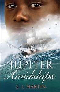I-Martin-S-Jupiter-Amidships-Very-Good-Book