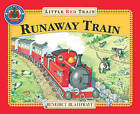 The Little Red Train: The Runaway Train by Benedict Blathwayt (Paperback, 1997)