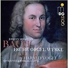 Bach: Early Organ Works [SACD] (2012)