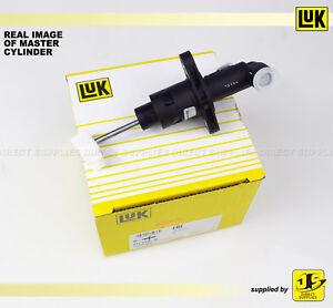 LuK-CLUTCH-MASTER-CYLINDER-FOR-AUDI-A3-8L1-1-8-QUATTRO-08-98-511010510