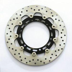 Disque de Frein 298 mm Avant G/D 'MTX DISC' pour Yamaha ( Sports motorisés ) -