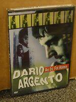 Dario Argento: An Eye For Horror (dvd) Asia Argento, John Carpenter, Brand
