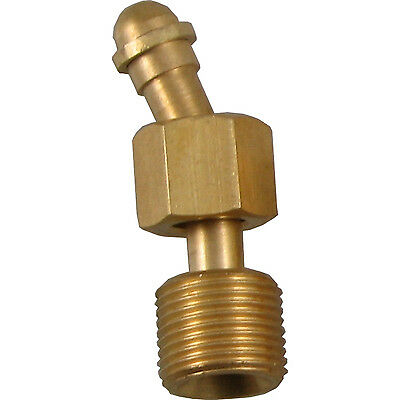 "SWP 1322 3//8/"" BSP THREAD R//H NUT 1//4/"" BSP THREAD STRAIGHT ADAPTOR x 1"