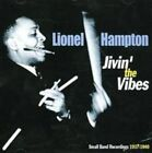 Jivin' The Vibes 0824046518929 by Lionel Hampton CD