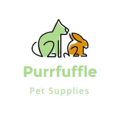 Purrfuffle Pet Supplies