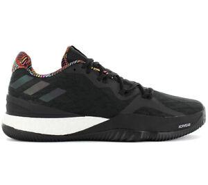 Adidas-crazy-light-Boost-2018-summer-pack-B43799-Men-039-s-Basketball-Shoes-New
