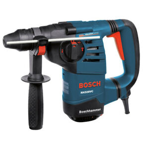 Bosch-1-1-8-in-SDS-plus-Rotary-Hammer-RH328VCRT-Recon