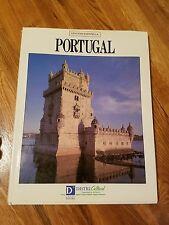 Edicion espanola portugal book grupo distri cultural