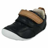 Boys Clarks First Shoes - Tiny Aspire