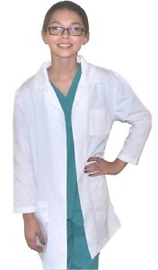 Kids-Lab-Coat-REAL-Childrens-Scientist-Doctor-Lab-Coats
