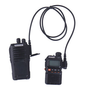 Walkie-Talkie-Cloned-Data-Cable-Radio-Cloning-Cord-For-Kenwood-BAOFENG-Linton