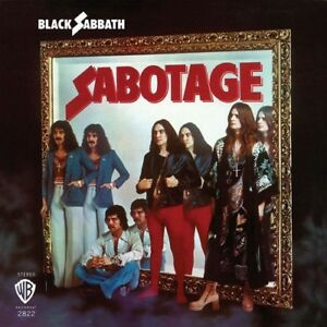 Black-Sabbath-Sabotage-New-Vinyl-LP-Colored-Vinyl-Ltd-Ed-180-Gram-Purple