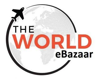 theworldebazaar