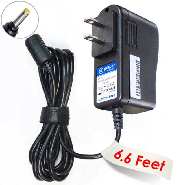 AC DC ADAPTER FOR CASIO Casiotone CT-360 Keyboard Charger Supply Cord
