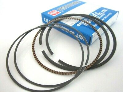34L-11610-00 NEW OEM Yamaha Piston Ring Set Grizzly Midnight Star Road