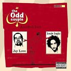 Alcohol/Ism [PA] by The Odd Couple (CD, Oct-2004, Brick Records)