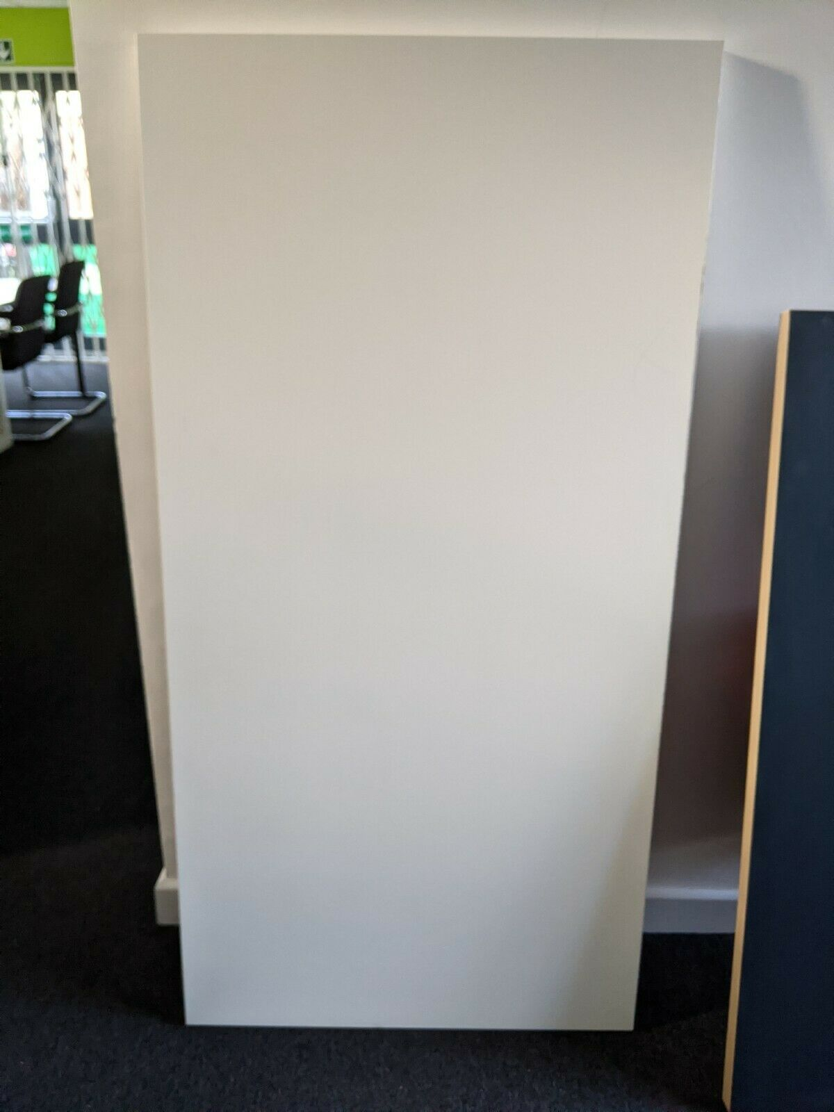 Ikea Linnmon Table Top White And Stained Oak Effect 150 X 75 Cm Desk For Sale Ebay