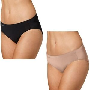 WOMENS-9-PACK-JOCKEY-NO-PANTY-LINE-PROMISE-HI-CUT-UNDERWEAR-BRIEFS-BULK-BARGAIN