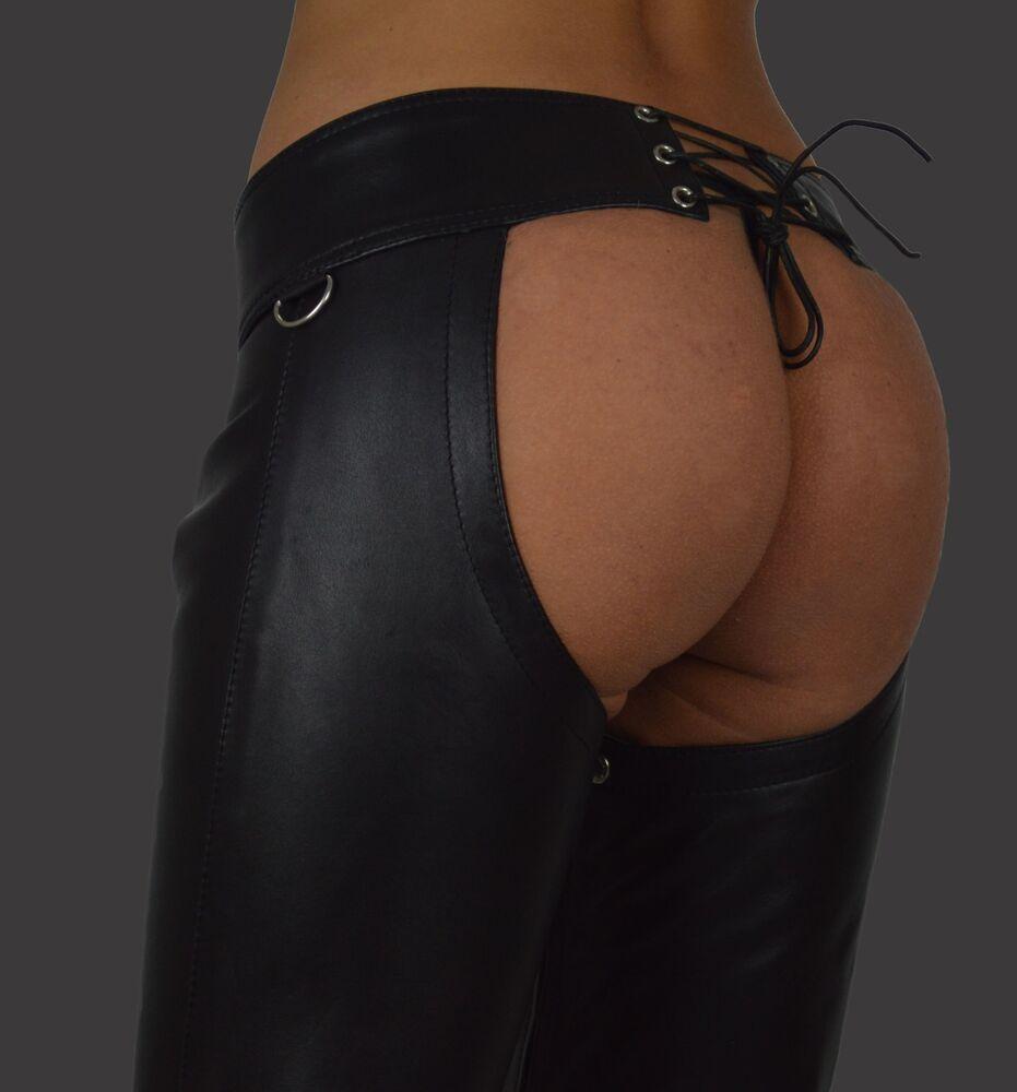 Belle Aw-800 Femmes Lederchaps, Pantalon Cuir, Leather Trousers, Cuir Pantalon, Chaps En Cuir 36-erhose,leather Trousers,leder Hose,chaps En Cuir 36 Fr-fr PréVenir Et GuéRir Les Maladies
