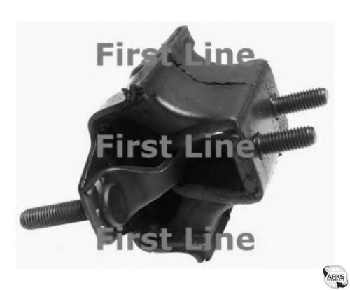 FEM3256 FIRST LINE TRANSMISSION MOUNTING