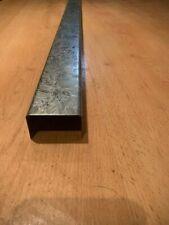 Horse Bottom Half Stable Door Galvanised Metal Anti Chew Strip 1080mm NEW