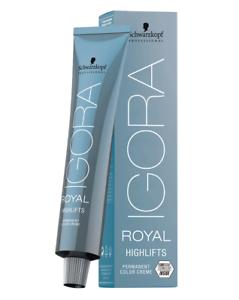 Schwarzkopf Igora Royal Highlifts Haarfarbe 60ml