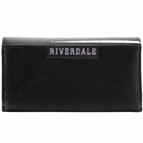 Official Riverdale Archibold Andrews Sketched Card Tri-Fold Purse *SECOND*