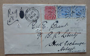 1904-NSW-HOWLONG-REGISTERED-COVER-BARRED-NUMBER-317