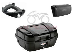 05-13 Piastra specifica per valigie MONOKEY E193 GIVI per R 1200 RT